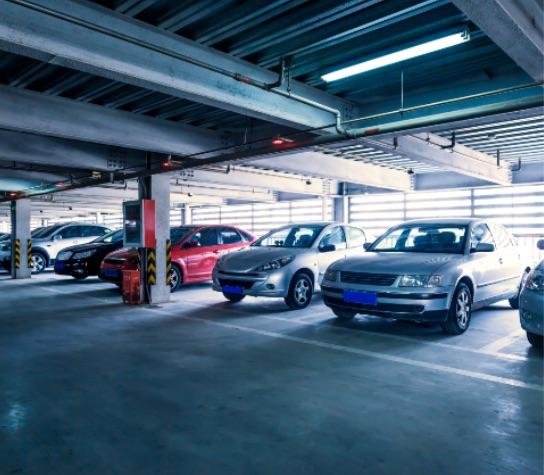 Washington DC Monthly Parking - Parking com